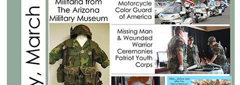Vietnam Vets Remembrance Sat March 17