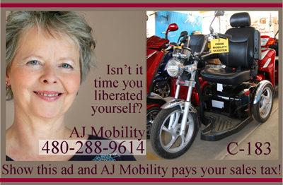 AJ Mobility