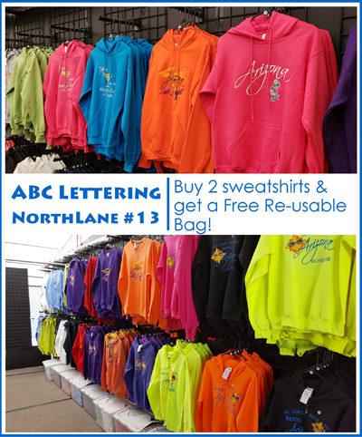 ABC Lettering