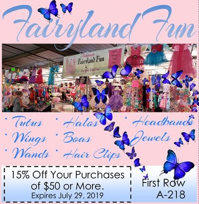 Fairyland Fun