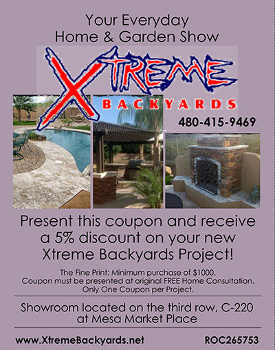 Xtreme Backyards C-220