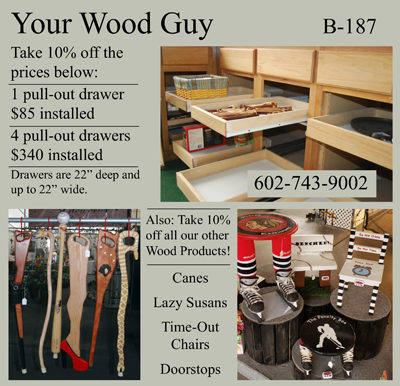 Your Wood Guy