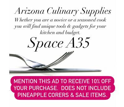 Arizona Culinary Supplies