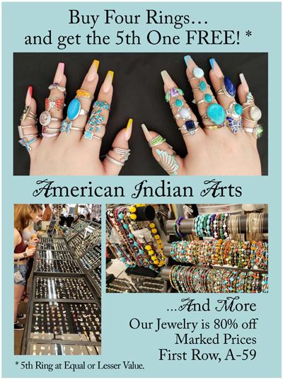American Indian Arts